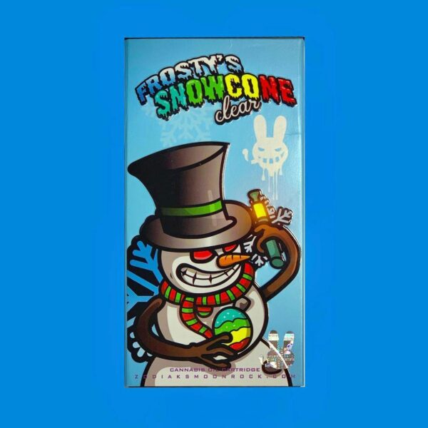 Buy Frosty's Snow Cone Clear Online