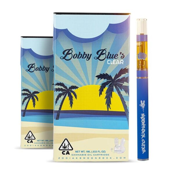 Buy Bobby Blue's Clear Carts Online