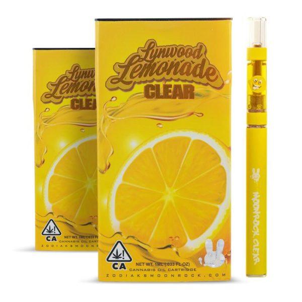 Buy Lynwood Lemonade Clear Online