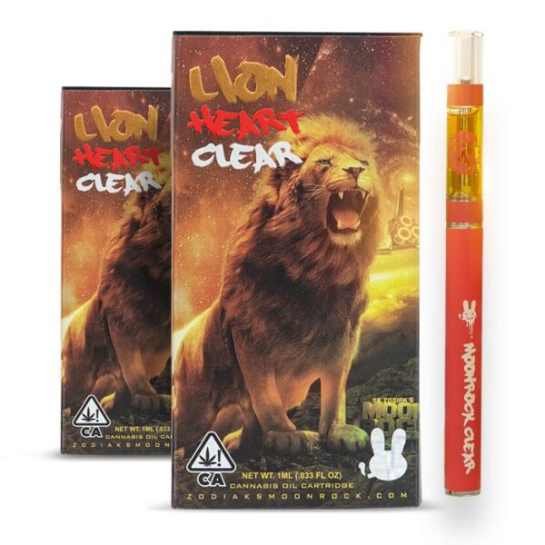 Buy Lion Heart Clear Carts Online