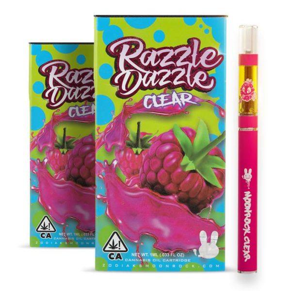 Buy Razzle Dazzle Clear Carts Online