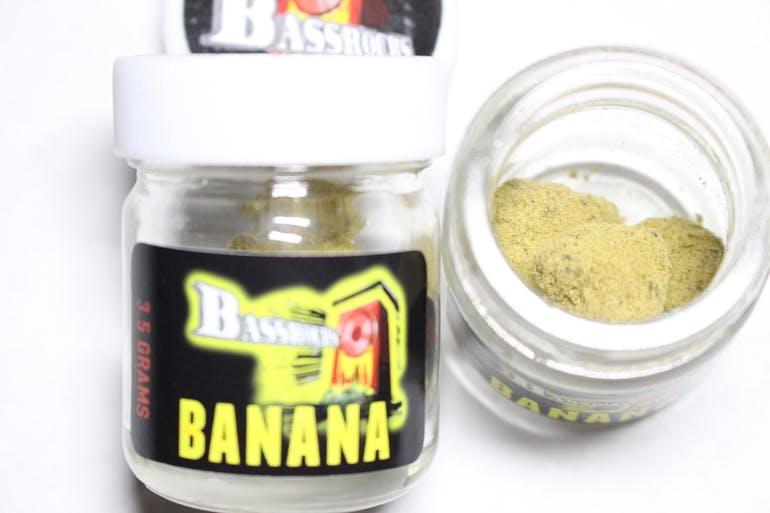 Buy Banana Bassrocks Moon Rocks Online