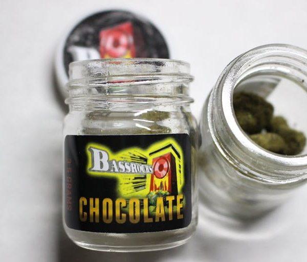 Buy Chocolate Bassrocks Moon Rocks Online