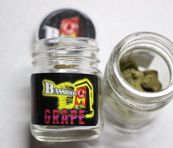 Buy Grape Bassrocks Moon Rocks Online