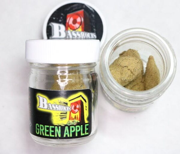 Buy Green Apple Bassrocks Online