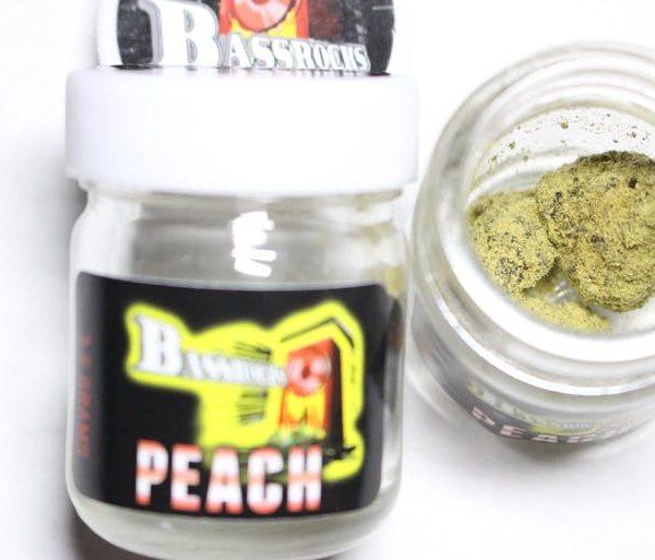 Buy Peach Bassrocks Moon Rocks Online