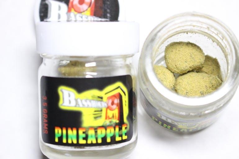 Buy Pineapple Bassrocks Moon Rocks Online