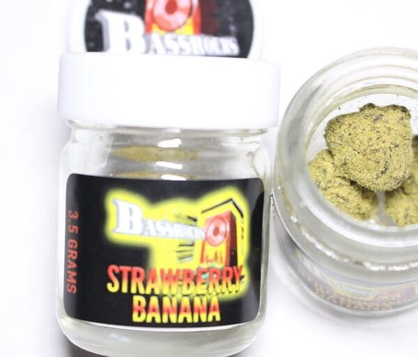 Buy Strawberry Banana Bassrocks Online