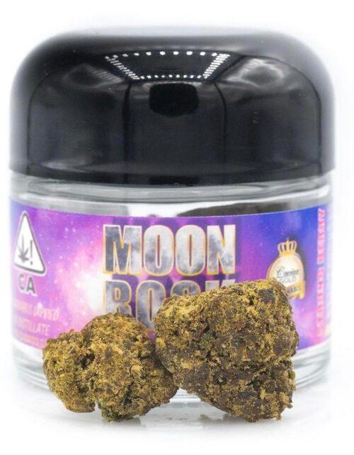 Buy Strong Berry Cavair Gold Moonrock