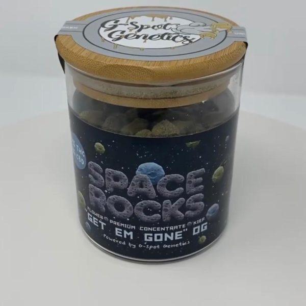 Buy Get Em Gone OG Space Rocks Online