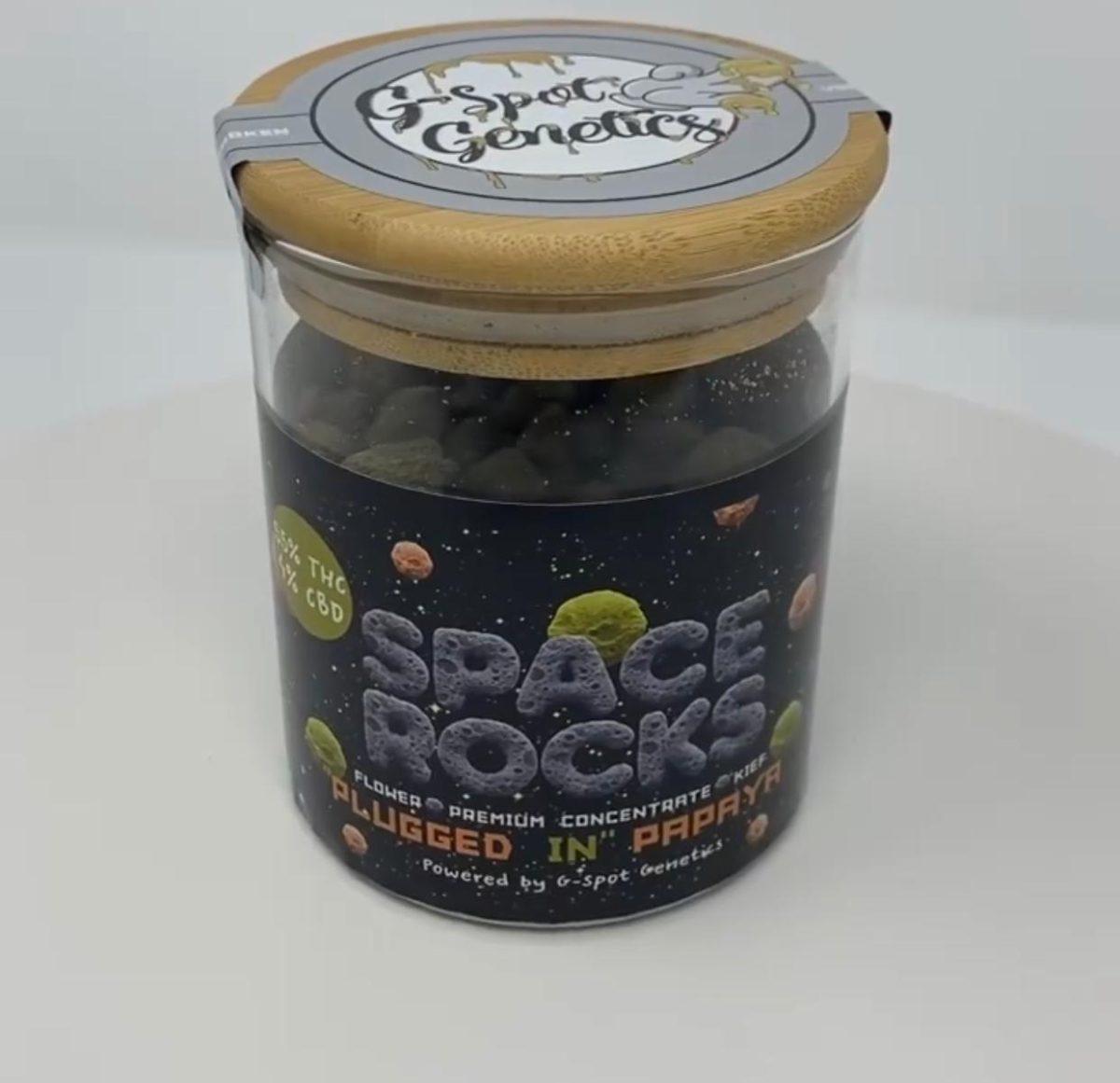 Buy Plugged In Papaya Space Rocks Online
