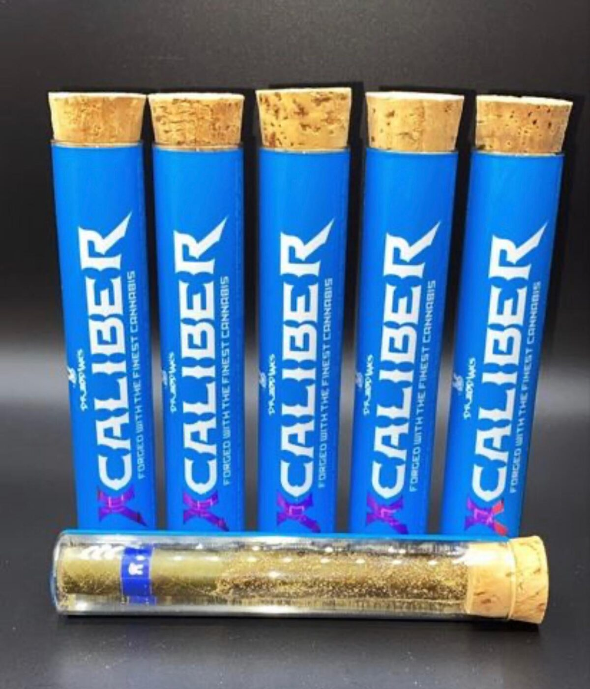 Buy Dr Zodiaks's Indica Xcaliber Blunts