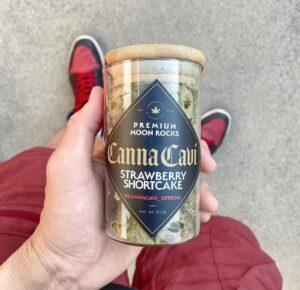 Buy Strawberry Canna Cavi Moon Rocks Online