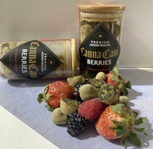 Buy Berries Canna Cavi Premium Moon Rocks Online