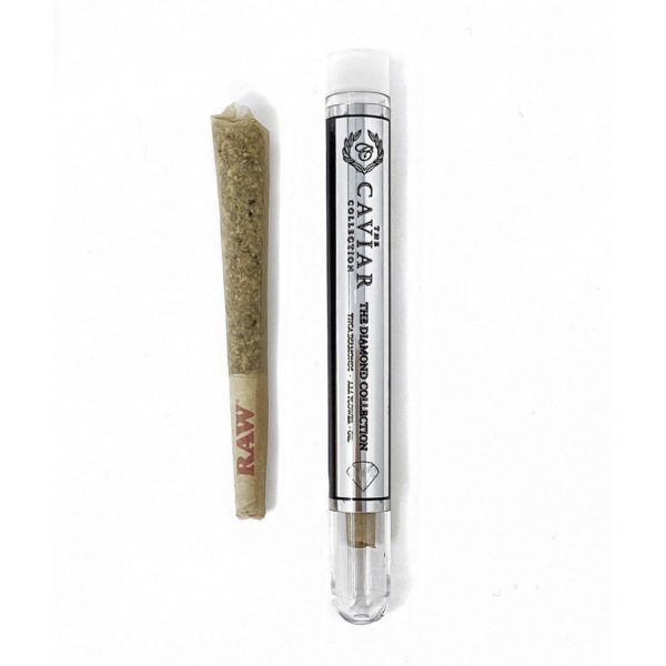 Buy The Diamond Pre Roll Collection Online