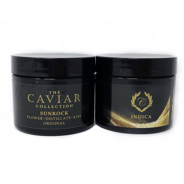Buy Original Sunrock by The Caviar Collection