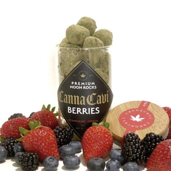 Buy Berries Canna Cavi Moon Rocks Online