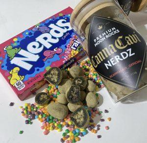 Buy Nerds Canna Cavi Premium Moon Rocks Online