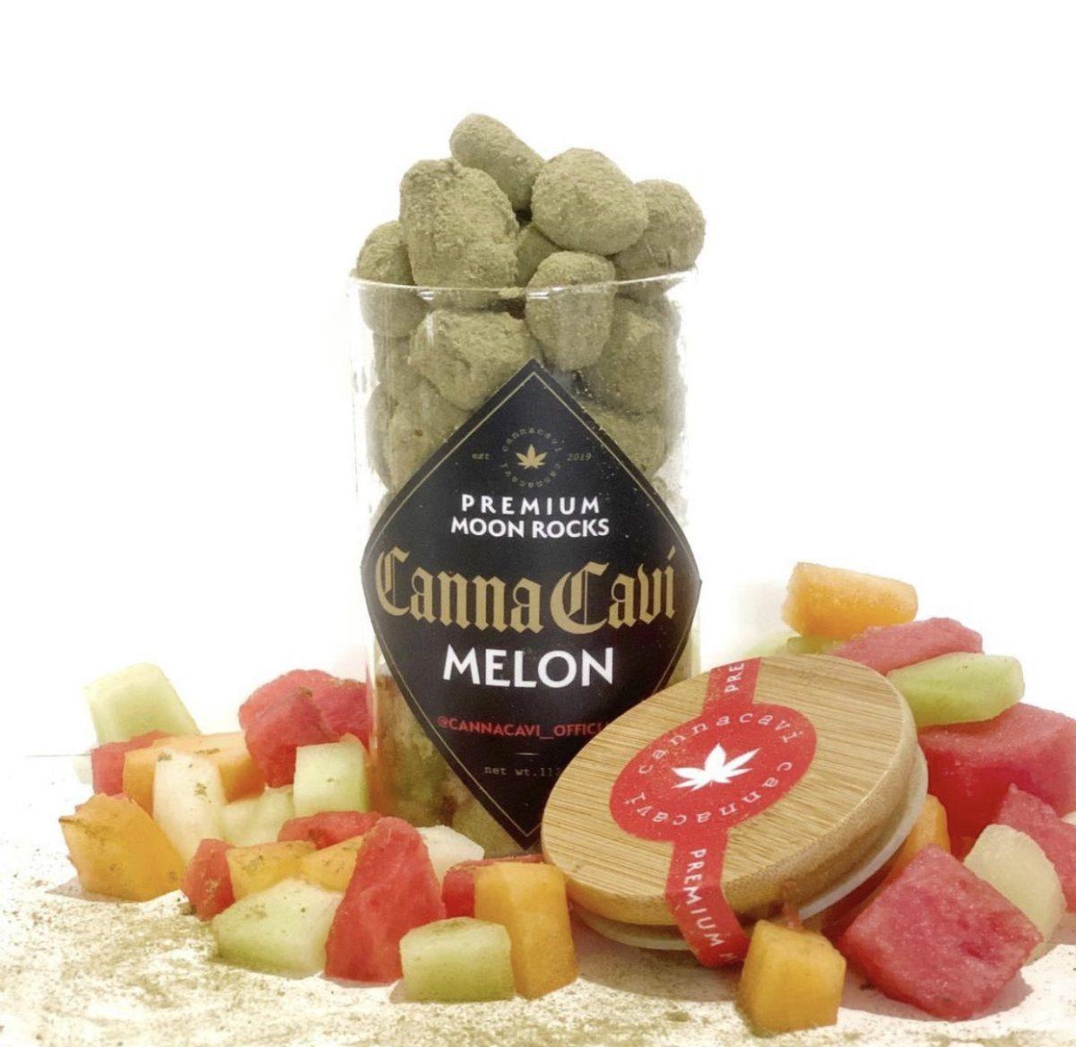 Buy Melon Canna Cavi Moon Rocks Online