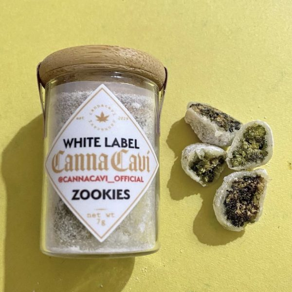 Buy Zookies Canna Cavi Moon Rocks Online