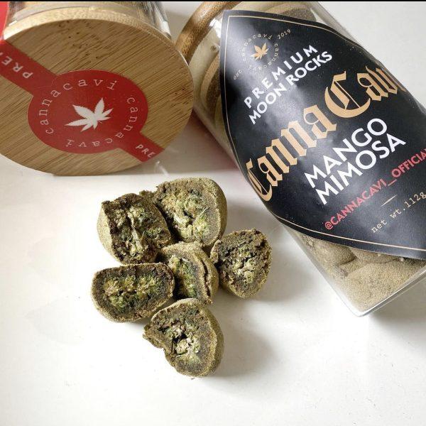 Buy Mango Mimosa Canna Cavi Moon Rocks