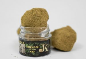 Buy Jazzy Kush Moon Rocks Online