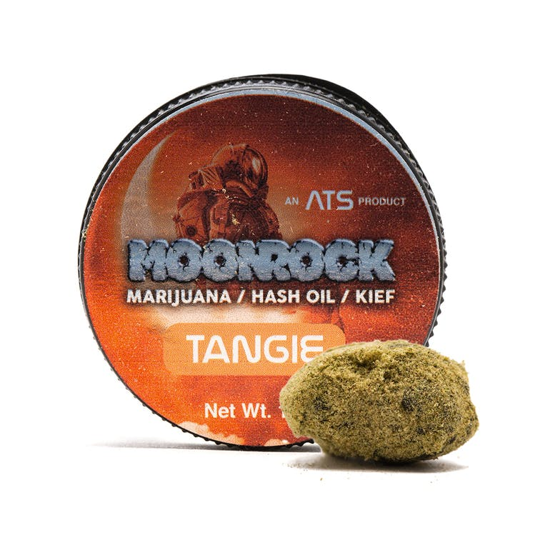 Buy Tangie ATS Galaxy Moon Rocks Online