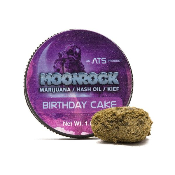 Buy Birthday Cake ATS Galaxy Moon Rocks