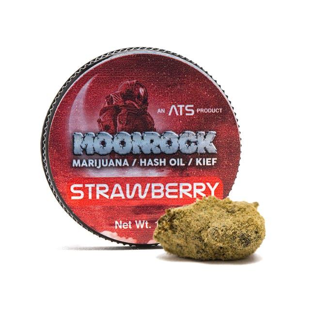 Buy Strawberry ATS Galaxy Moon Rock