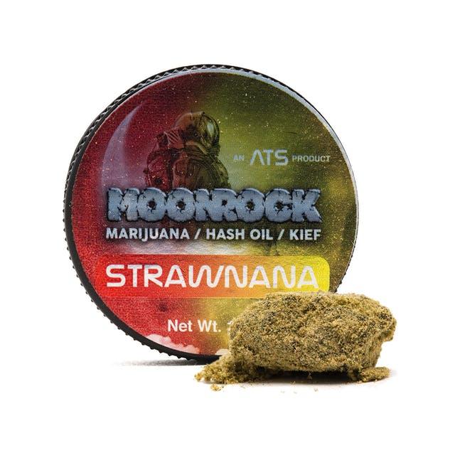 Buy Strawnana ATS Galaxy Moon Rocks