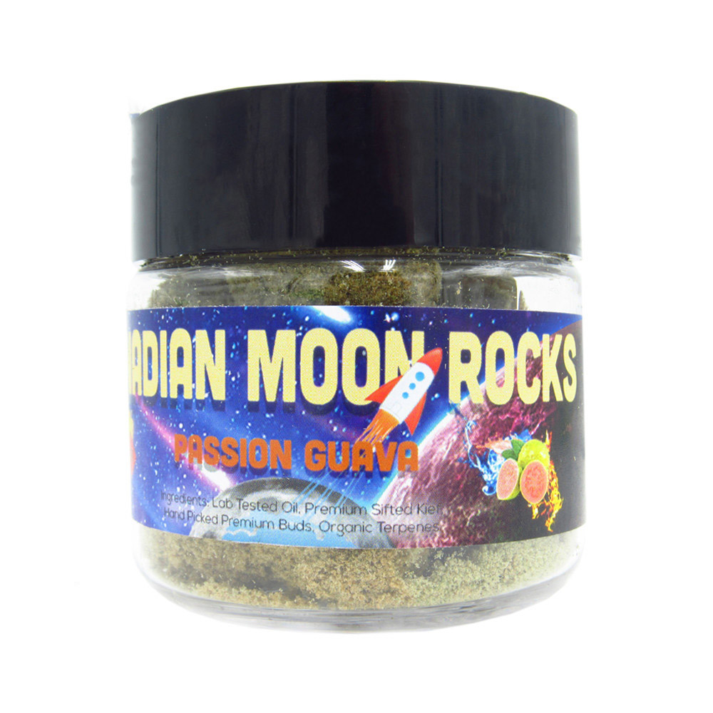 Buy Passion Guava Canadian Moon Rocks
