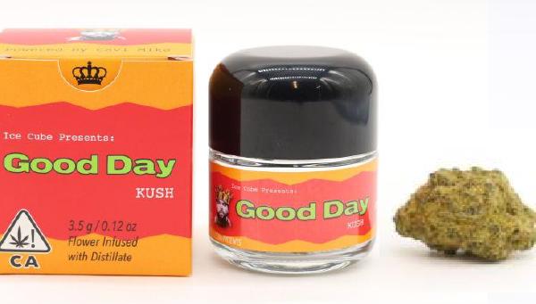 Buy Good Day Kush Moon Rocks by Caviar Gold