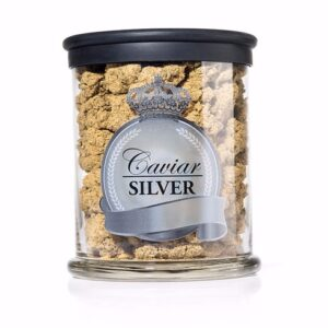 BUY CAVIAR SILVER MOON ROCKS BY CAVIAR GOLD ONLINE
