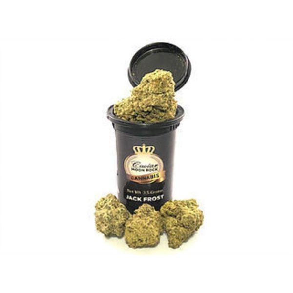 Buy Jack Frost Moon Rocks by Caviar Gold