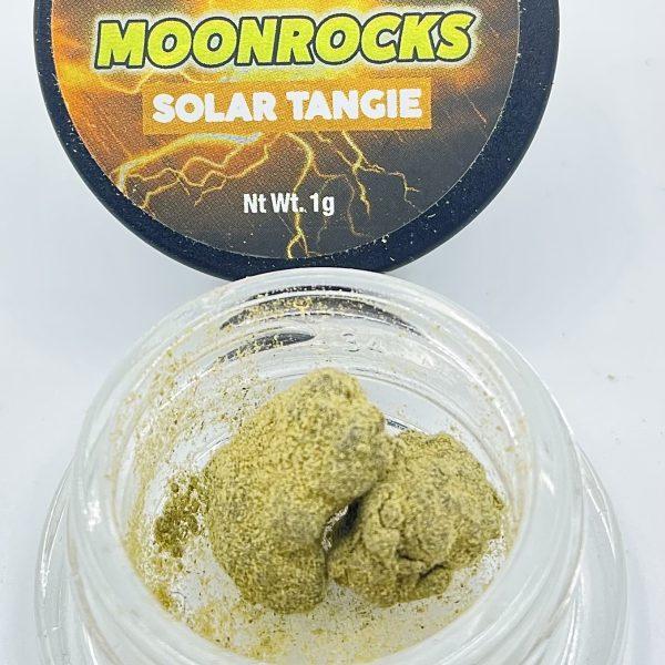 Buy Solar Tangie High Voltage Moon Rocks