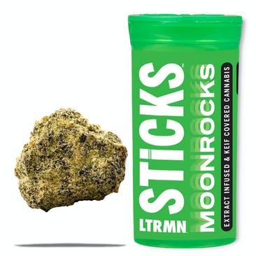 Buy Sundae Driver Sticks Moon Rocks Online