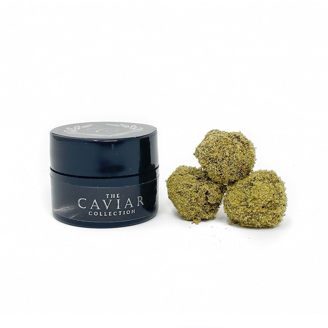 Buy Sweet Tangerine Moonrocks by The Caviar Collection